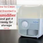 clean-a-humidifier