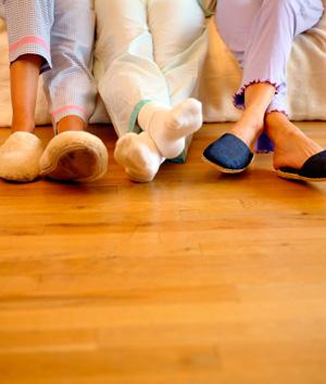 Guaranteed Carpet Cleaning