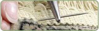 Oriental Rug Repair Services