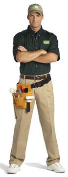 Houston Water Damage Technician