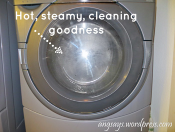 How to Clean a Front Loader Washer