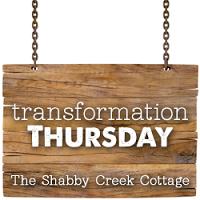 transformation thursday banner