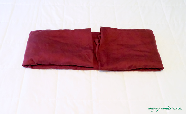 How To Fold A Fitted Sheet The Easy Way Angela