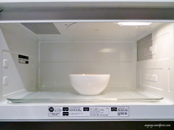 microwave-cleaning