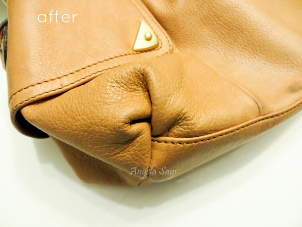 How to Clean Leather Handbags