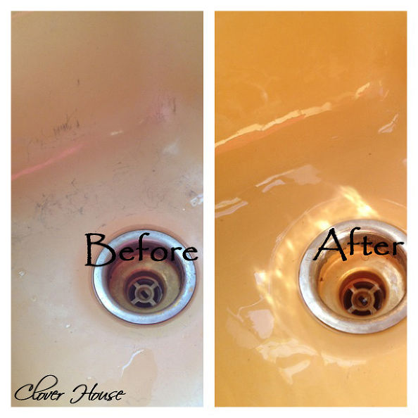 Easy Sink Stain Removal Tips