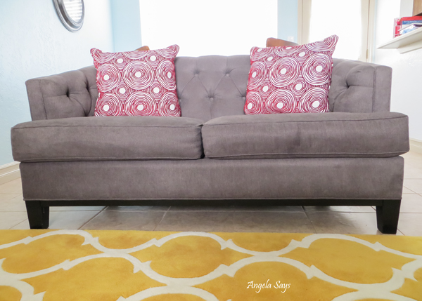 7 Easy Tips To Clean A Sofa Or Couch Angela Saysangela