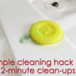 Simple Cleaning Hack