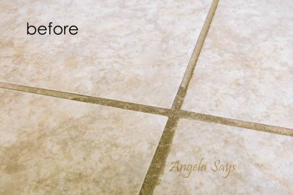 tile and grout cleaning tips