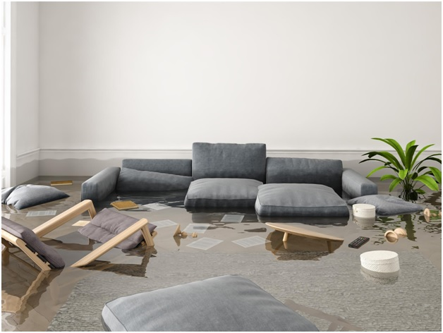 Dealing with Water Damage? 3 Must-Take Steps