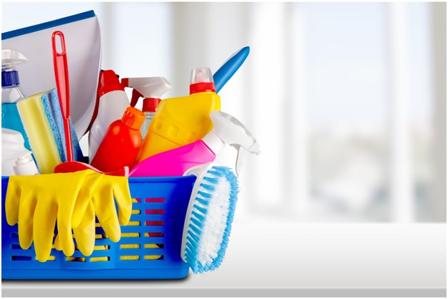 House Cleaning Is Necessary for a Healthy Home