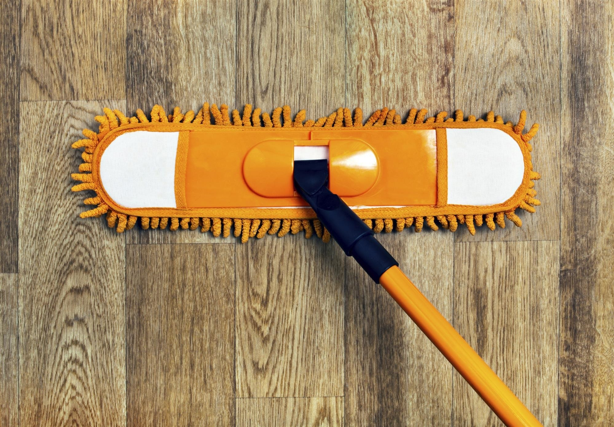 The Best Ways to Clean Your Hardwood Floors
