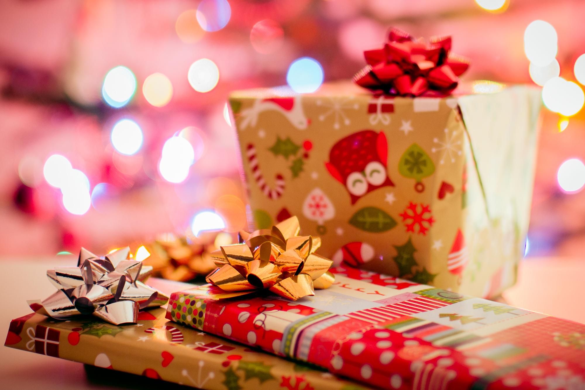 KIWI's Christmas Toy Drive