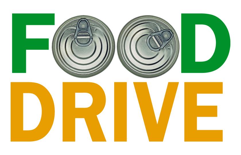 KIWI's Food Drive