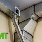 Commercial Air Duct Cleaning Services