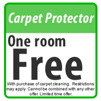 Free Carpet Protector Coupon