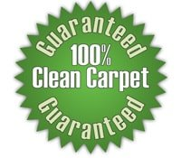Kiwi Carpet Cleaning 100% Clean Guarantee