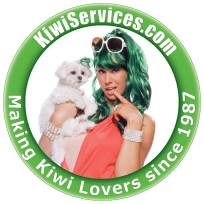 Kiwi's 100% Carpet Cleaning Guarantee