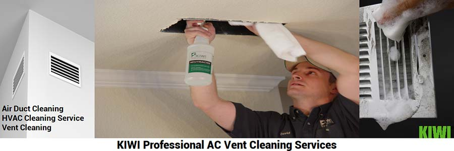 ac vent cleaning services