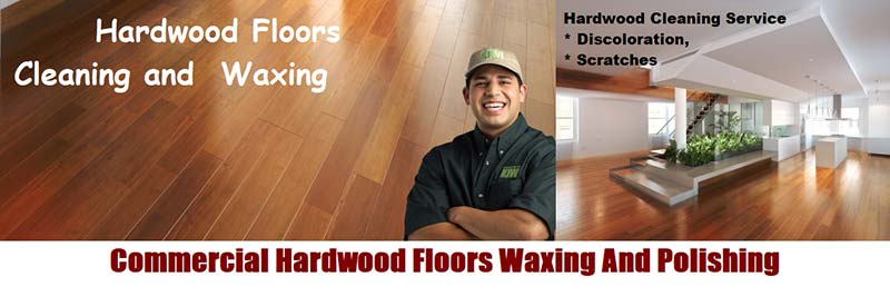 professional commercial hardwood floor cleaning austin