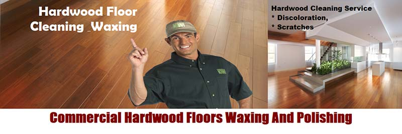 professional commercial hardwood floor cleaning houston