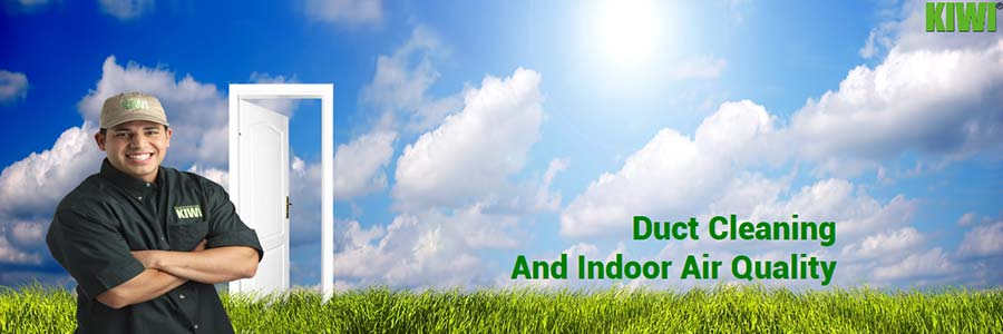 Duct-Cleaning-Indoor-Air Quality