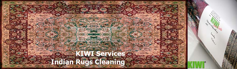 indian rug cleaning services