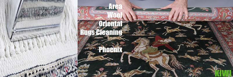Most Trusted Rug Cleaning in Phoenix