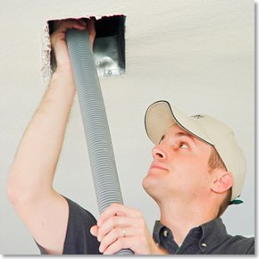 Commercial Air Duct Cleaning Dallas