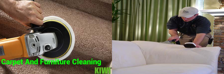 kiwi carpet and furniture cleaning services