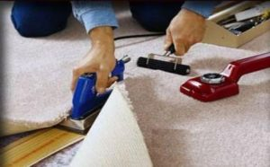 professional berber carpet repair in Phoenix