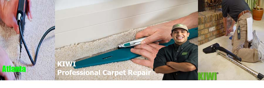 professional carpet repairs services