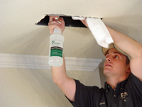 professional vent cleaning in carrollton