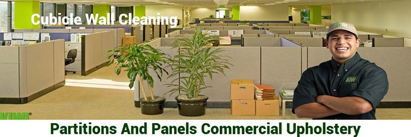 Cubicle Wall Cleaning Kiwi Cleaning Services