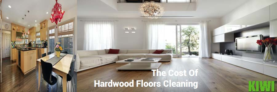 hardwood floors cleaning and waxing cost