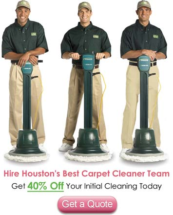 Call For Carpet Cleaning Services in Houston