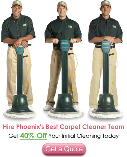 Carpet Cleaning Phoenix