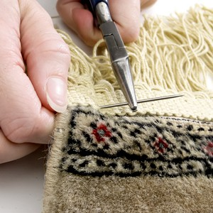 professional rug repairs in carrollton