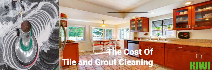 tile and grout cleaning and polishing cost
