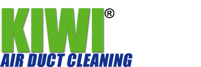 Dallas Air Duct Cleaning by Kiwi since 1987