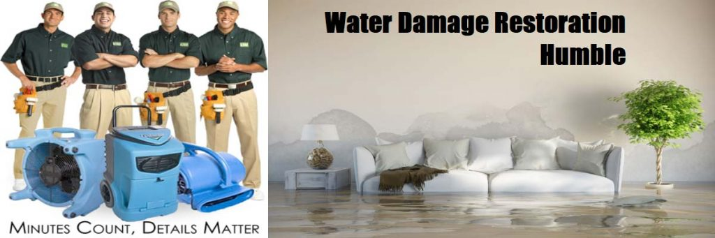 Water Damage Restoration Humble Tx Kiwi Kiwi Cleaning