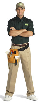 Houston Water Damage Technician