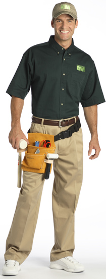 Water Damage Repair Professional Ready to Help