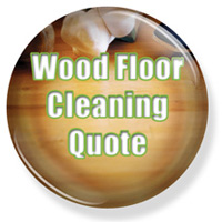 wood floors in excellent condition with wood floor cleaning services
